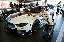 Alex Zanardi: So steuert er seine Rennwagen, ETCC bis Daytona