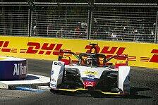 Formel E: Siege und Dramen - Audis verrückte Mexiko-Momente