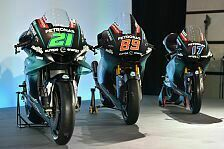 Team, Fahrer, Strecke: So wurde Malaysia zur MotoGP-Großmacht
