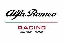 Formel 1 2019: Sauber in Alfa Romeo Racing umbenannt