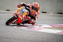Marc Marquez: Bike-Comeback vor Sepang-Test