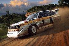 Games - Video: Dirt Rally 2.0: Auf den Spuren von Walter Röhrl & Colin McRae