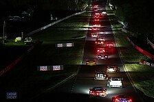 Bathurst: Die Bilder vom 12-Stunden-Rennen in Australien