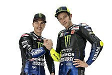 MotoGP-Check - Yamaha: Schlägt das Imperium zurück?