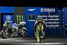 MotoGP - Personal, Struktur, Strategie: Alles neu bei Yamaha