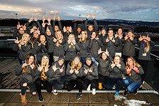 W Series 2019: Die Kandidatinnen der Frauen-Formel im Überblick