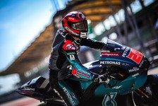 MotoGP - Yamaha rüstet weiter auf: '19-Bike auch für Quartararo