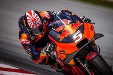 MotoGP-Check - KTM: Bringt Zarco den Durchbruch?