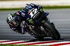 MotoGP-Analyse: Wer war beim Sepang-Test am stärksten?