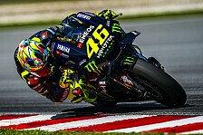 MotoGP - Yamaha: Keine großen Motor-Updates, Entscheidung steht