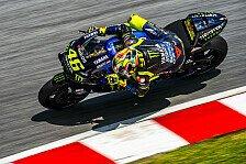 DAZN zeigt ab sofort auch FP3 von MotoGP, Moto2, Moto3