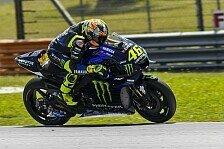 MotoGP Testfahrten Malaysia: Die Fahrer in ihren neuen Designs