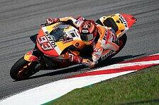 MotoGP-Check: Was haben die Teams getestet?