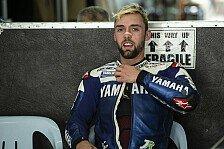 Jonas Folger zieht Comeback in MotoGP und Moto2 in Erwägung