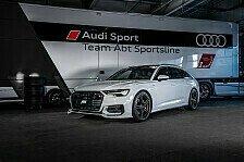 Bilder: Der neue ABT Audi A6 Avant