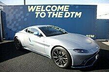 DTM 2019: Aston Martin Vantage kommen aus Affalterbach