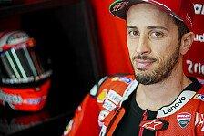 MotoGP - Ducati-Prozess: Termin und Berufungsrichter bekannt