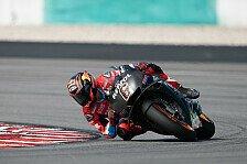 MotoGP - Stefan Bradl: Wildcard für Spanien-GP in Jerez