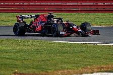 Formel 1 2019: Präsentation Red Bull RB15 - Alle Bilder