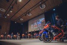 KTM bläst zum Großangriff - von Moto3 bis MotoGP