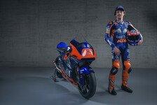 Moto2-Talk mit Philipp Öttl: Was er vom Aufstieg erwartet