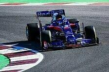 Formel 1 2019: Präsentation Toro Rosso STR14 - Alle Bilder