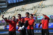 Wehrlein in Mexiko: Nächster Paukenschlag in der Formel E?