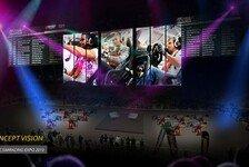 ADAC SimRacing Expo 2019: Neues eSports-Konzept am Nürburgring