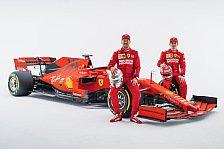 Formel 1, Ferrari stellt klar: Vettel & Leclerc dürfen kämpfen