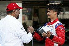 Formel E: Pascal Wehrlein bleibt 2019/20 bei Mahindra