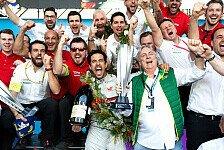 Formel E - Video: Formel E - Lucas di Crazy! Audis Mexiko-Wahnsinn im Video
