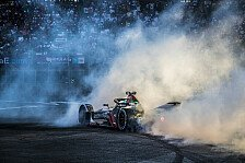 Formel E - Audi im Aufschwung: Zurück im Titelrennen