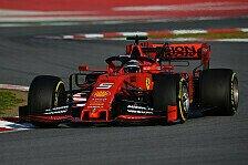 Formel 1 2019: Leser wählen Ferrari SF90 zum schönsten F1-Auto