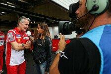 MotoGP-Voting: Bewerte ServusTV, DAZN und den Livestream!