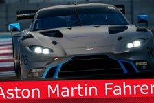 DTM: R-Motorsport-Kader für Premiere mit Aston Martin komplett