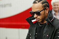 Formel 1, Hamilton ätzt gegen Pirelli: Nichts Gutes zu sagen