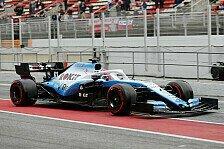 Formel 1 Ticker-Nachlese: Testfahrten 2019 in Barcelona - Tag 3