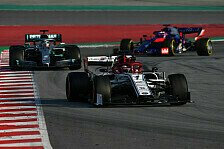 Formel 1, Punkt für schnellste Runde: FIA gibt grünes Licht
