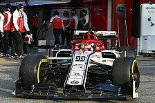 Formel 1: Mercedes und Red Bull in der Frontflügel-Falle?