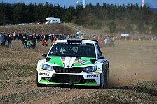 ADAC Rallye Masters: n-TV zeigt auch weiterhin die Highlights