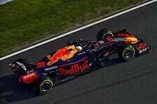 Red Bull lobt: Motor-Installation dank Honda gut wie noch nie