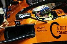 Formel 1, Norris schießt gegen Vettel: Hat Grosjean verarscht