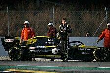 Formel 1 Ticker-Nachlese: Testfahrten 2019 in Barcelona - Tag 4