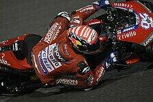 MotoGP-Check - Ducati: Endlich reif für den WM-Titel?