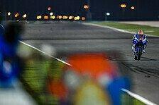 MotoGP Testfahrten Katar 2019