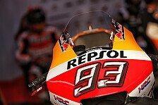 MotoGP - Honda in Problemen: Fahrer klagen über wenig Vertrauen