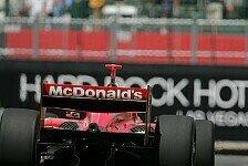 Champ Cars - Saisonfinale abgesagt