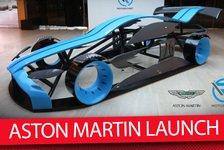 DTM-Neuling R-Motorsport: Wie viel Aston Martin steckt drin?