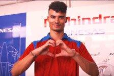Formel E - Video: Formel E goes Bollywood! Das verrückteste Video des Jahres