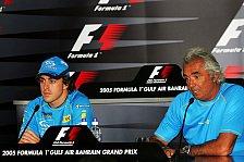 Formel 1 - PK I: Spanische Hausbelagerung & sizilianisches Sport-Plädoyer